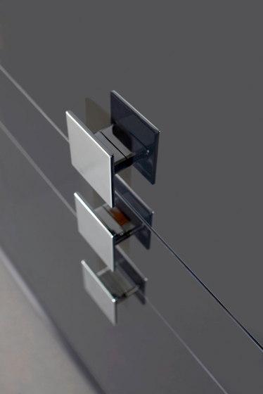 Modo de Sudbrock | Percheros de pared