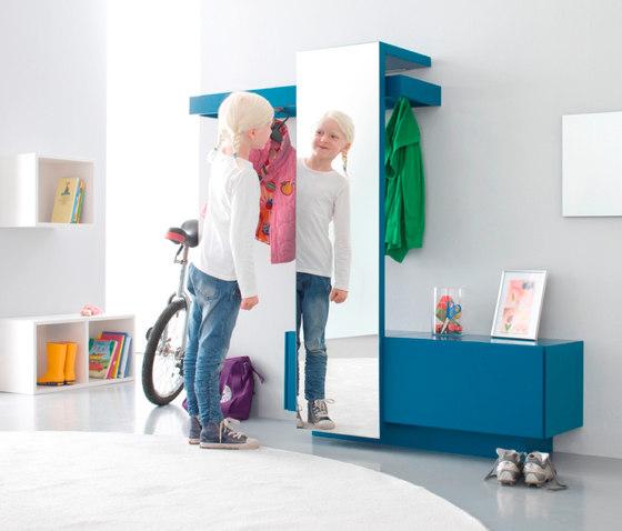 Nexus by Sudbrock | Storage furniture