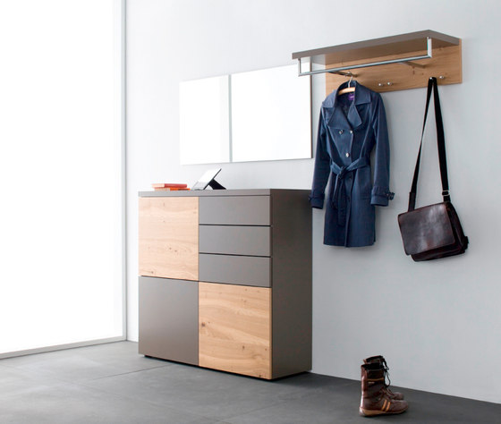 Texas by Sudbrock | Built-in wardrobes