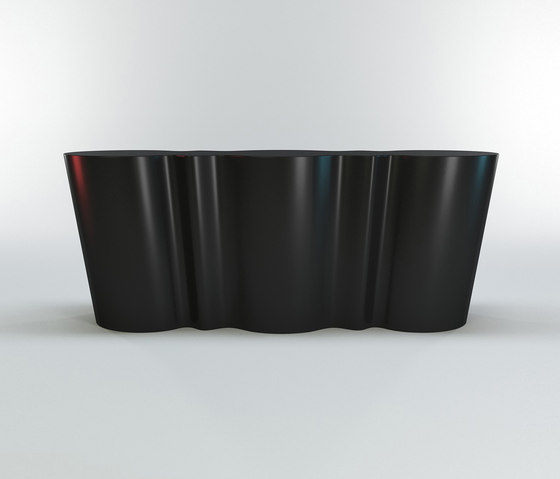 Wave by Thöny Collection | Bar counters