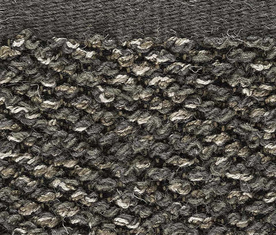 Glenn Granite Grey 550-5009 by Kasthall | Rugs / Designer rugs
