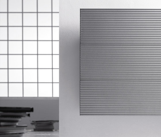 Loft by antrax it | Radiators