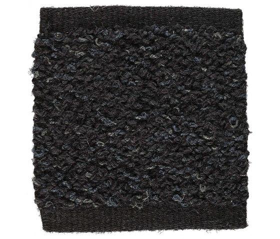 Esther | Velvet Black 502-5001 by Kasthall | Rugs