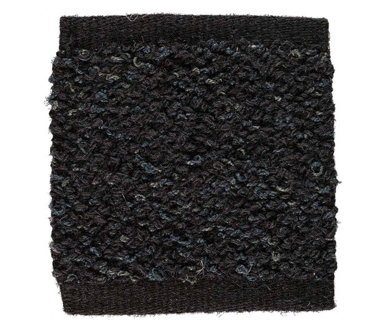 Esther Velvet Black 502-5001 by Kasthall | Rugs / Designer rugs