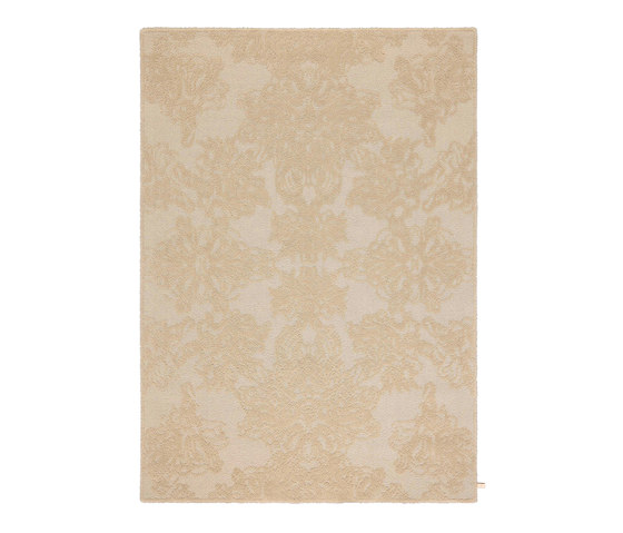 Classic Damask Beach 8003 by Kasthall | Rugs / Designer rugs