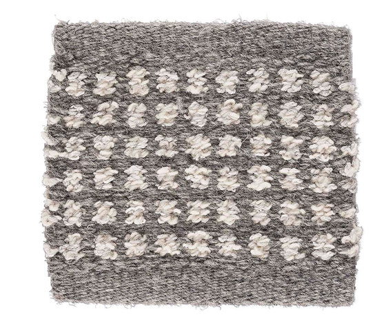 Stina Hazy Grey 5005-850 by Kasthall | Rugs / Designer rugs
