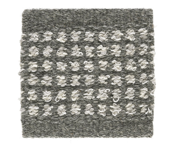 Stina | Hazy Grey 5005-850 by Kasthall | Rugs / Designer rugs