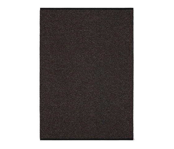 Stina Dark Espresso 5001-770 by Kasthall | Rugs / Designer rugs