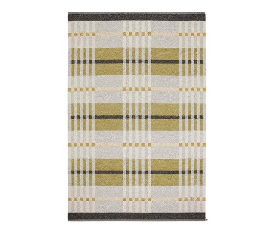 Tweed Yellow Rye 450 de Kasthall | Tapis / Tapis design