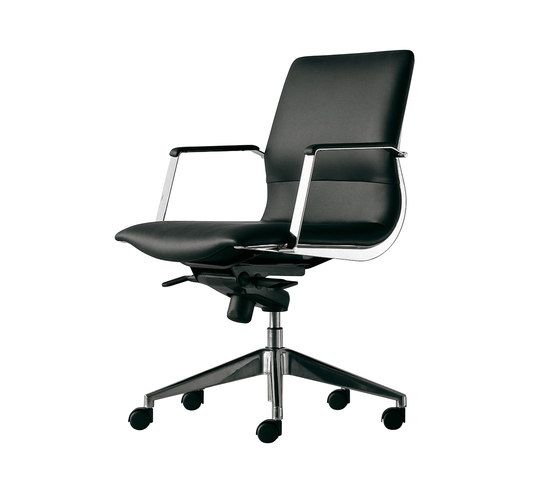 CX executive by Fantoni | Management chairs