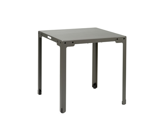 T-table by Functionals | Cafeteria tables