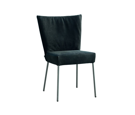 Gabon chair de Label | Sillas