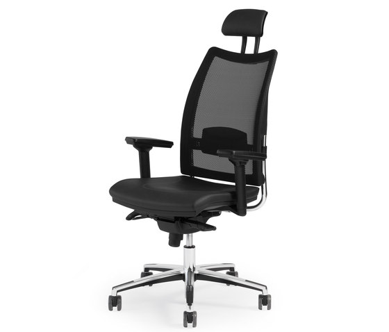 Thyme executive by Fantoni | Management chairs