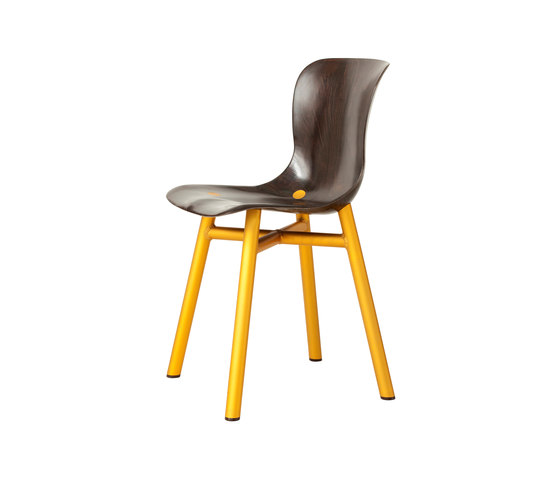 Wendela chair von Functionals | Restaurantstühle