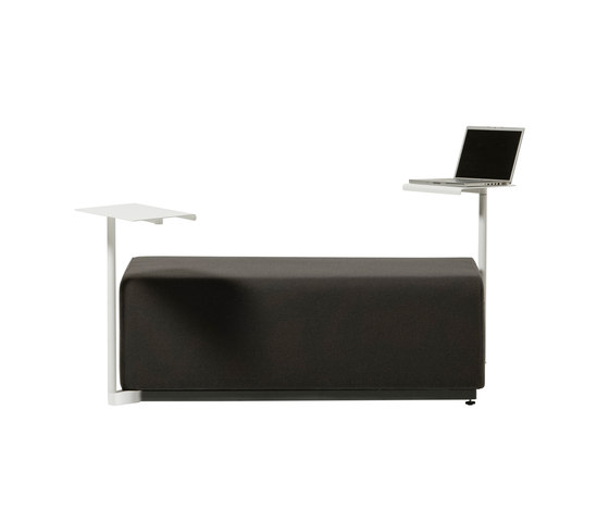 Team | 6121 by Cascando | Lounge-work seating
