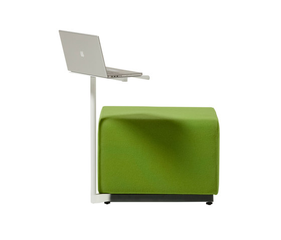 Team | 6120 by Cascando | Lounge-work seating