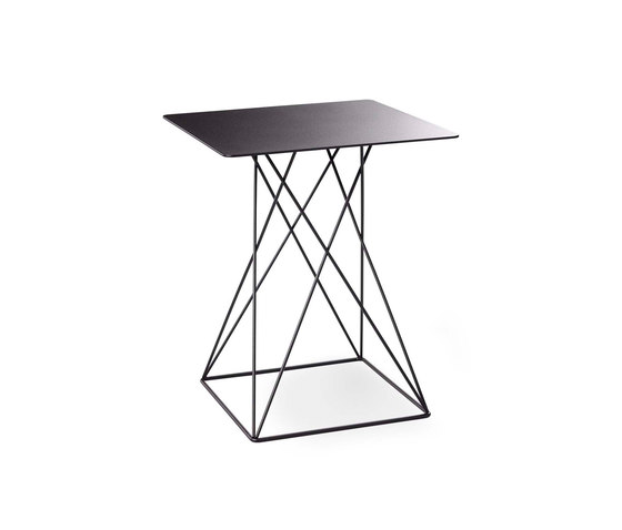Platform by Cascando | Side tables