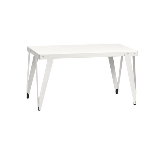 Lloyd work table outdoor by Functionals | Individual desks