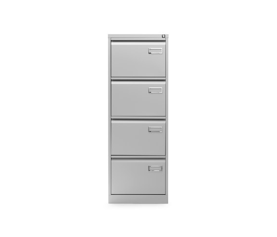 Filing cabinets | 4 drawers by Dieffebi | Cabinets