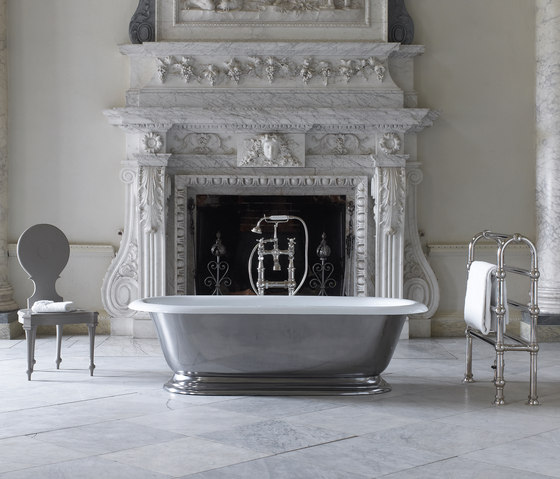 The Tay by Drummonds | Free-standing baths