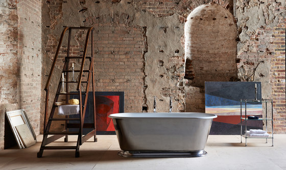 The Humber by Drummonds | Free-standing baths
