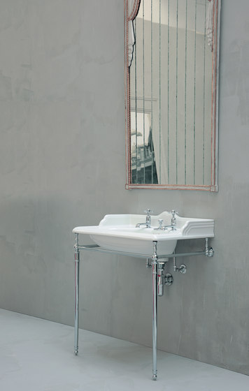 The Naver by Drummonds | Wash basins