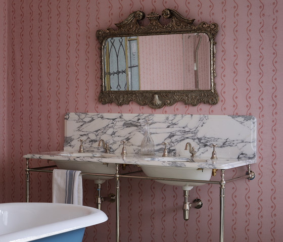 The Double Lowther by Drummonds | Vanity units