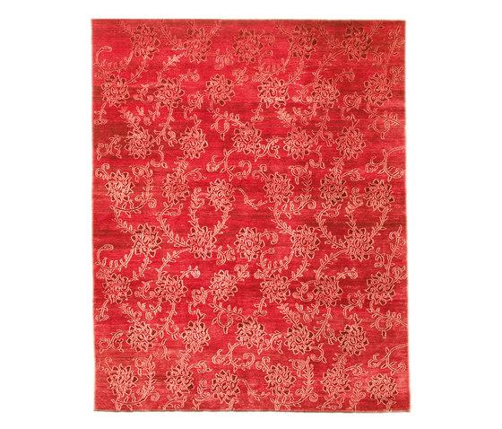 Naturitas Color 100 Scarlett by Domaniecki | Rugs / Designer rugs