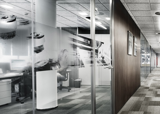NEO by ENVATECH | Wall partition systems