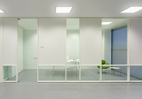 ELITE by ENVATECH | Wall partition systems