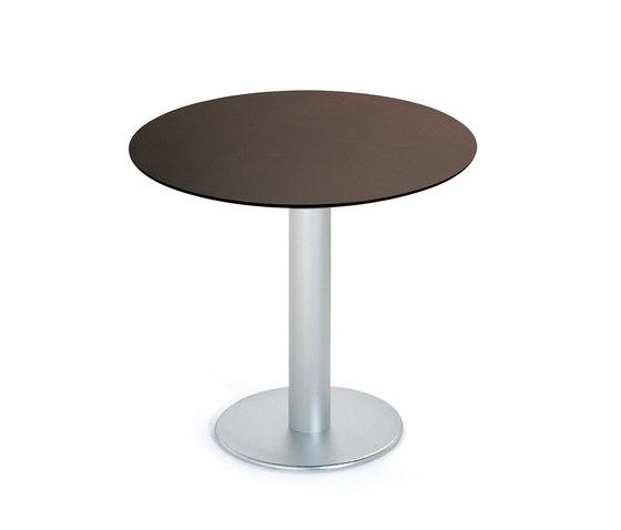 Zero de STUA | Mesas para cafeterías