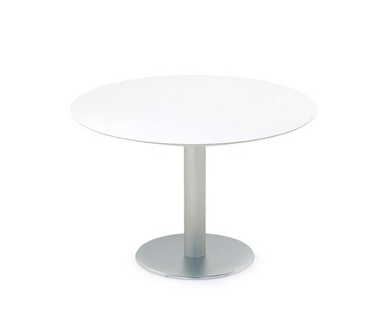 Zero by STUA | Canteen tables