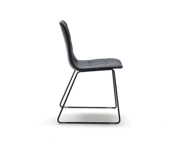 Bop Chair by OFFECCT | Visitors chairs / Side chairs