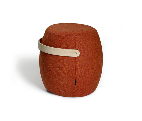 Carry On von OFFECCT | Poufs / Polsterhocker
