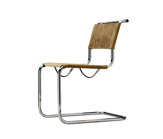 S 33 by Thonet | Visitors chairs / Side chairs