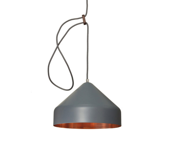 Lloop | copper grey by Vij5 | General lighting