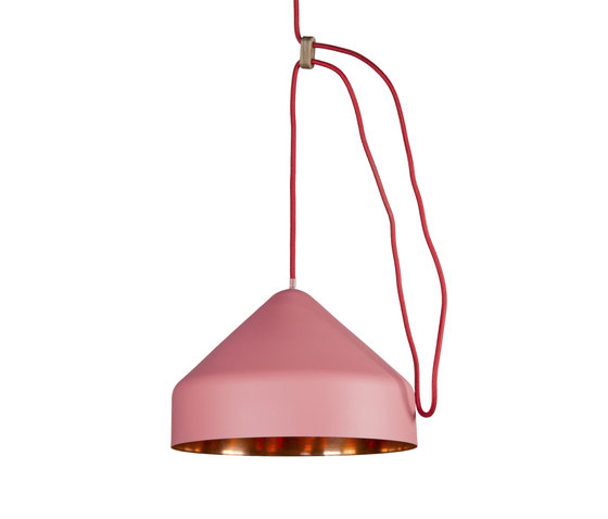 Lloop | copper pink by Vij5 | General lighting