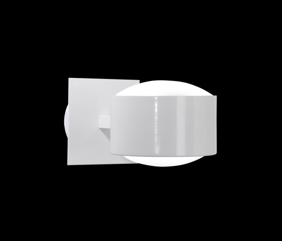 City W1 Single wall lamp by Luz Difusión | General lighting