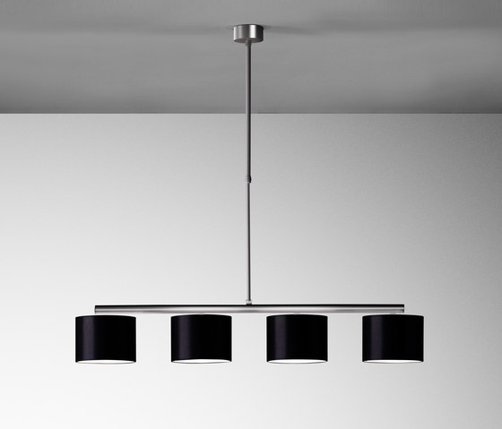 2127-2-LED Pendant Lamp by Luz Difusión | General lighting