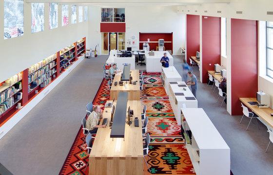 ColorTec by Dansk Wilton | Rugs / Designer rugs