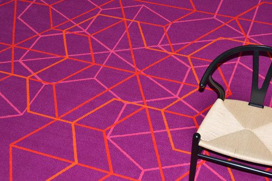 ColorTec di Dansk Wilton | Moquette