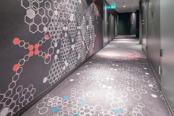 ColorTec by Dansk Wilton | Wall-to-wall carpets