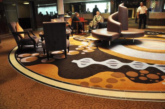 Handtuft by Dansk Wilton   Rugs / Designer rugs