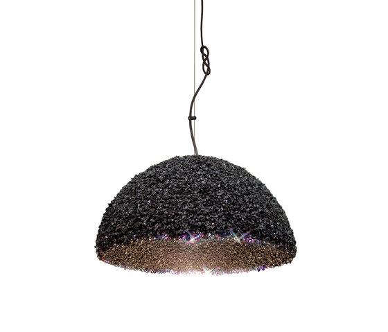 The Duchess pendant lamp grey medium by mammalampa | General lighting