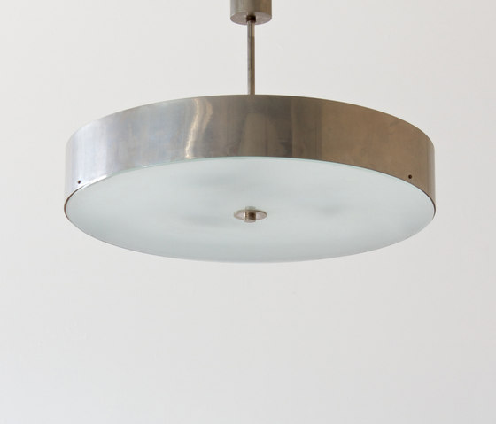 Ceiling lamp by Eckart Muthesius by ZEITLOS – BERLIN | General lighting