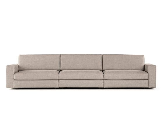 Classic sofa by Prostoria | Lounge sofas