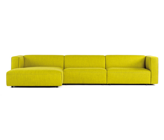 Match sofa by Prostoria | Modular sofa systems