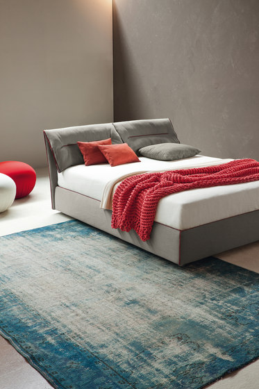 Campo by Bonaldo | Double beds