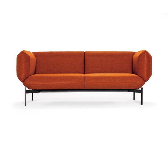 Segment sofa by Prostoria | Sofas
