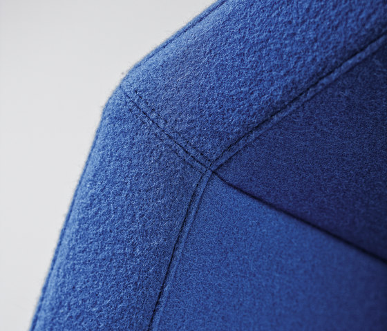 3angle armchair di Prostoria | Poltrone